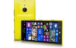 26/9: Phablet Windows Phone đầu tiên ra mắt?
