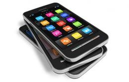 Smartphone dần thay thế điện thoại phổ thông?