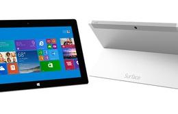 Surface 2 chính thức ra mắt