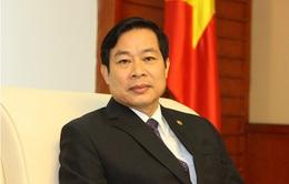 Bộ trưởng TT&TT Nguyễn Bắc Son là Phó Trưởng Ban chỉ đạo 896