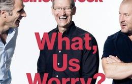 """Sau 3 ngày """"lên kệ"""", Apple cán những mốc ấn tượng"""