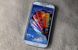 Galaxy S4, Note II và S3 sẽ sớm kết nối với Galaxy Gear