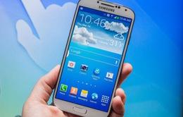 """Samsung thu lợi nhuận """"khủng"""" nhờ smartphone giá rẻ"""