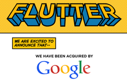 Google xâm nhập thế giới công nghệ nhận dạng cử chỉ