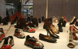 Quý IV/2013: Xuất khẩu giày dép sẽ tăng mạnh