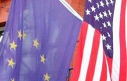EU – Mỹ hủy đàm phán thương mại do Chính phủ Mỹ tê liệt