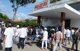 Xác định nguyên nhân ngộ độc 900 công nhân ở Tiền Giang