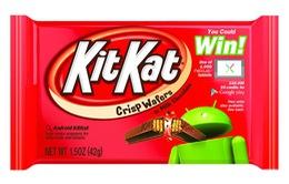 """Google đặt tên """"Kit Kat"""" cho phiên bản Android 4.4"""