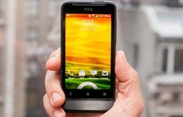 HTC phát triển hệ điều hành riêng cho Trung Quốc