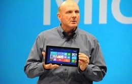 Ballmer: Những ngày tươi đẹp của Microsoft vẫn ở phía trước