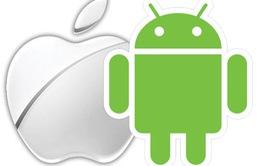 Android bảo mật hơn iPhone?