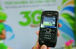 Tăng cước 3G, chất lượng dịch vụ có tăng?