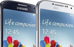Vượt iPhone 5, Galaxy S4 thành smartphone bán chạy nhất