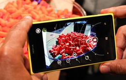 Nokia Lumia đạt doanh số kỷ lục mới