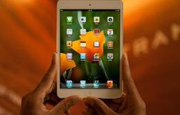 Điểm danh đối thủ của iPad Mini 2