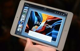 iPad Mini 2 giá 399 USD: Apple có sai lầm?