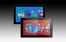 Surface 2 - Lumia 2520: Bạn chọn máy tính bảng Windows nào?