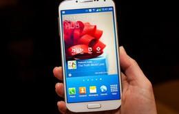 """Galaxy S4 không """"ế ẩm"""" như dự đoán"""