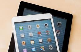 Tại sao giá iPad luôn luôn đắt?
