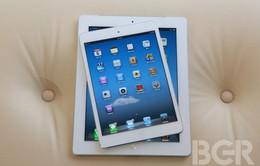 iPad: Ánh hào quang còn bao lâu?