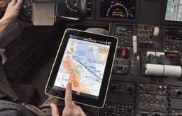 Mỹ bỏ lệnh cấm sử dụng thiết bị điện tử di động trên máy bay