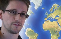 Đức muốn đối thoại với Snowden