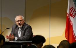 Iran nêu điều kiện đàm phán về chương trình hạt nhân