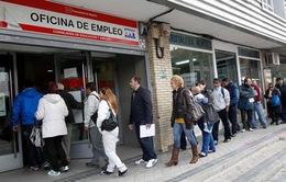Eurozone: Tỷ lệ thất nghiệp cao nhất 2 thập kỷ