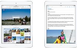 iPad Air phá vỡ mọi kỷ lục của iPad