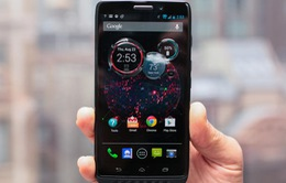 """Những smartphone """"đỉnh"""" nhất hiện nay"""