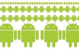 Android: Nền tảng không thể thay thế