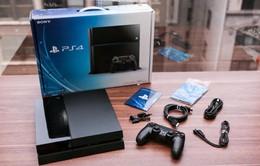 Sony tiêu thụ 1 triệu PlayStation 4 trong 24 giờ