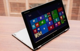 5 laptop lai máy tính bảng hàng đầu thị trường