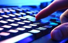 2014: Yêu cầu dùng ít nhất 55% văn bản điện tử