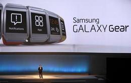 Galaxy Gear - smartwatch phổ biến nhất?