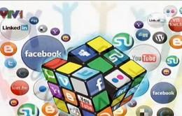 VIDEO: 30% người Việt Nam trưởng thành nghiện mạng xã hội