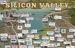 Thung lũng Silicon - Biểu tượng phát triển của ngành CNTT