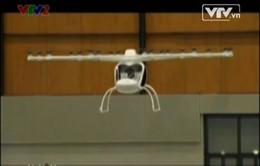 VIDEO: Máy bay trực thăng chạy bằng điện