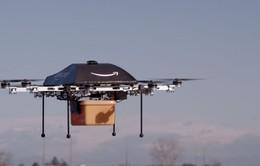 Amazon giới thiệu thiết bị bay không người lái