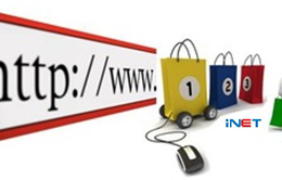 Xu hướng mua quà trực tuyến vào các dịp lễ