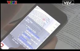 VIDEO: Tra cứu từ điển bằng cách chụp ảnh