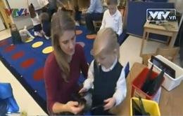 VIDEO: Trẻ em sử dụng iPad khi nào là phù hợp?