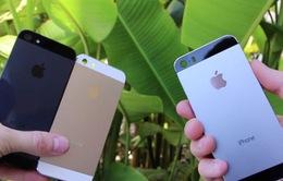 Apple thêm cơ hội chiếm lĩnh thị trường Trung Quốc?