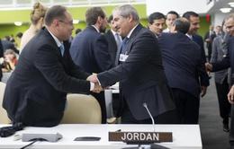 Jordan là uỷ viên không thường trực HĐBA 2014-2015