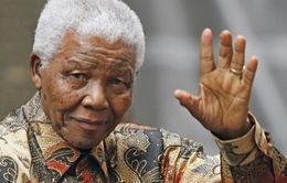 Thế giới tưởng nhớ cựu Tổng thống Nam Phi Nelson Mandela