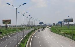 Thu phí điện tử - Quản lý giao thông thông minh
