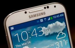 2014: Samsung hạ mục tiêu tăng trưởng smartphone