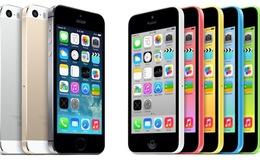 iPhone tăng trưởng ngoạn mục ở Trung Quốc
