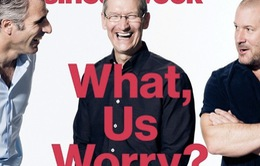 Vì sao Apple không quan tâm đến thống kê thị phần?