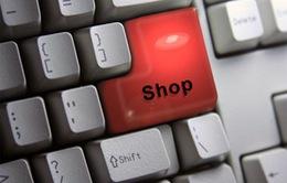 Người Anh chuộng mua sắm trực tuyến nhất thế giới
